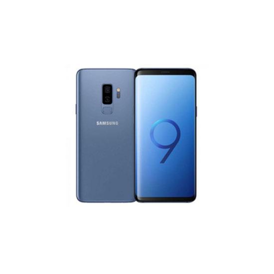 Samsung Galaxy S9 G960F DS 128GB4GB Blue