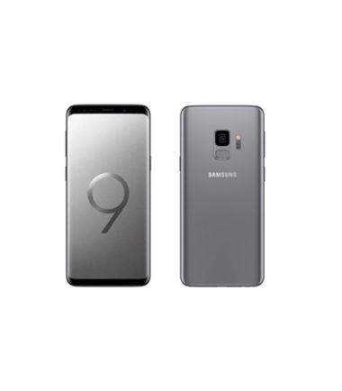 Samsung Galaxy S9 G960F DS 64GB4GB Titanium Grey