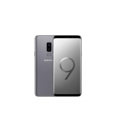 Samsung Galaxy S9+ G965F DS 128GB6GB Titanium Grey