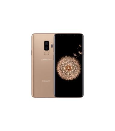 Samsung Galaxy S9+ G965F DS 64GB6GB Sunrise Gold