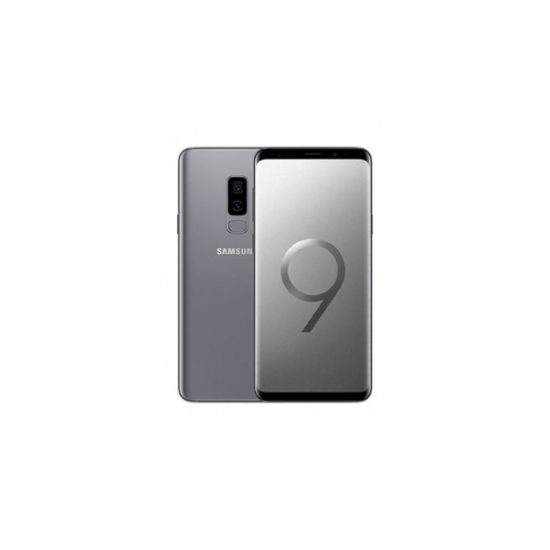 Samsung Galaxy S9+ G965F DS 64GB6GB Titanium Grey