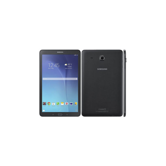 Samsung Galaxy Tab E T561 9.6 8GB 3G Black