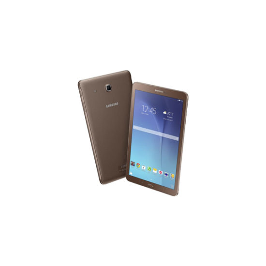 Samsung Galaxy Tab E T561 9.6 8GB 3G Brown