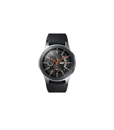 Samsung Galaxy Watch R800 Bluetooth Version (46mm, Silver)