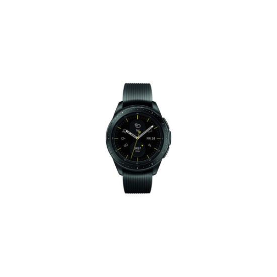 Samsung Galaxy Watch R810 Bluetooth Version (42mm, Midnight Black)