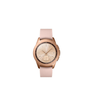 Samsung Galaxy Watch R810 Bluetooth Version (42mm, Rose Gold)