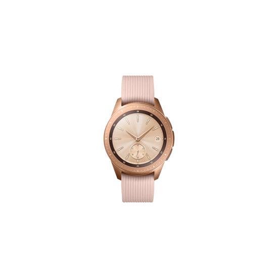 Samsung Galaxy Watch R810 Bluetooth Version (42mm, Rose Gold)