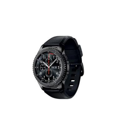 Samsung Gear S3 Frontier R760 Space Gray