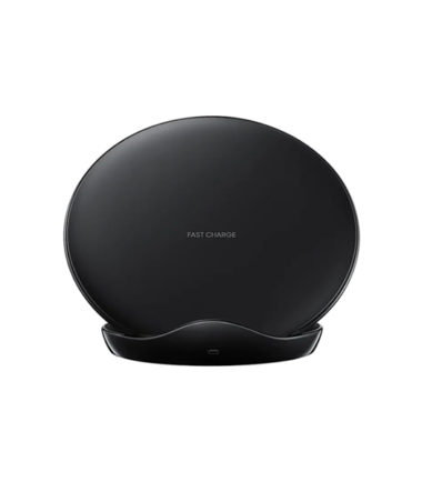 Samsung Wireless Charger with Travel Adapter & Type C Cable EP-N5100TBEGGB (Black)