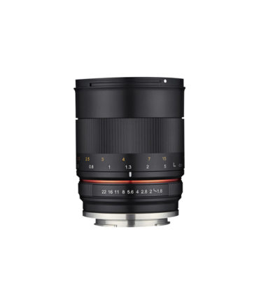 Samyang 85mm f1.8 ED UMC CS (M4-3)