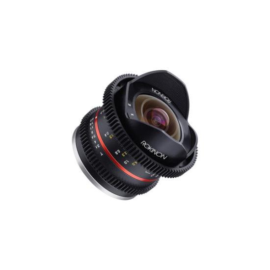 Samyang 8mm T3.1 Cine (Sony E)