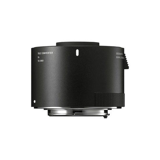 Sigma Tele Converter TC-2001 (Nikon)