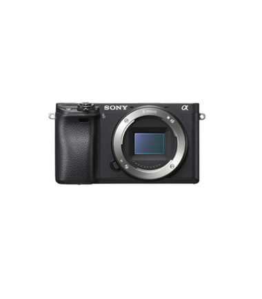 Sony A6300 Black (Body Only)