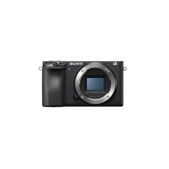 Sony A6500 Black (Body Only)