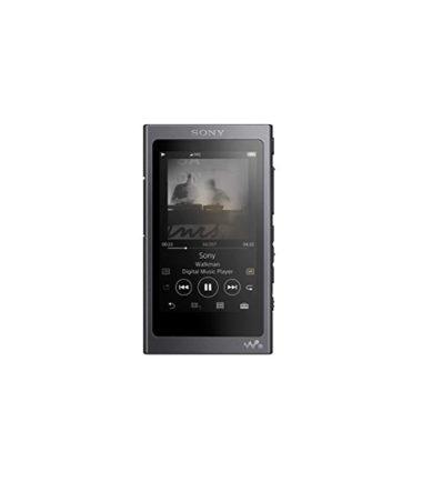 Sony NW-A45 Hi-Res Walkman Player Grayish Black (64GB)