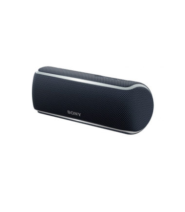Sony SRS-XB21 Extra Bass Portable BT Speaker (Black)