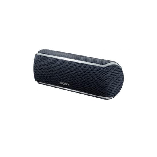 Sony SRS-XB21 Extra Bass Portable BT Speaker (Black)