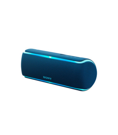 Sony SRS-XB21 Extra Bass Portable BT Speaker (Blue)