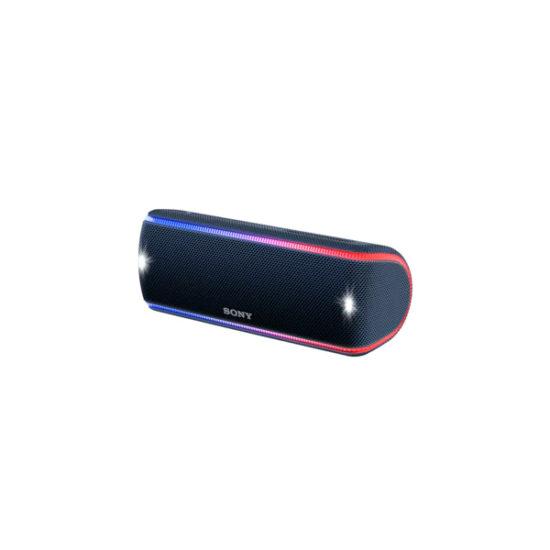 Sony SRS-XB31 Extra Bass Portable BT Speaker (Black)