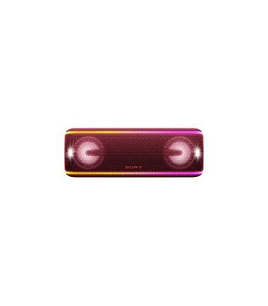 Sony SRS-XB41 Extra Bass Wireless Speaker (Red)