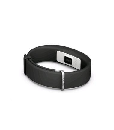 Sony SWR12 Smart Band2 (Black)