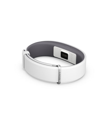 Sony SWR12 Smart Band2 (White)