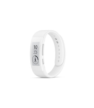Sony SWR30 Smart Band Talk (White)