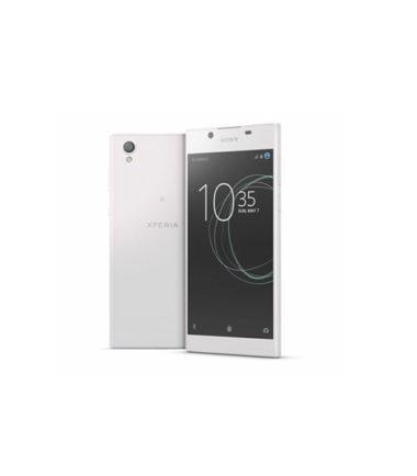 Sony XPERIA L1 G3312 Dual SIM White (16GB)