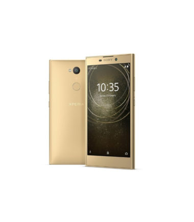 Sony XPERIA L2 H4331 (32GB 3GB, Gold)