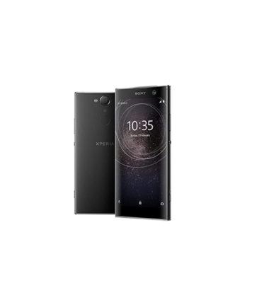 Sony XPERIA XA2 H4133 Dual SIM Black (32GB)