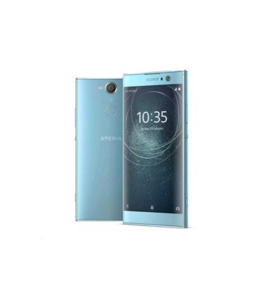 Sony XPERIA XA2 H4133 Dual SIM Blue (32GB)
