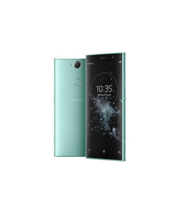 Sony XPERIA XA2 Plus H4493 Dual SIM Green (6+64GB)