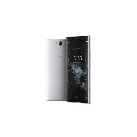 Sony XPERIA XA2 Plus H4493 Dual SIM Silver (6+64GB)