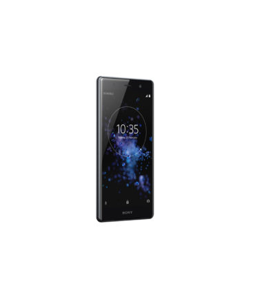 Sony Xperia XZ2 Premium H8166 (64GB 6GB, Chrome Black)