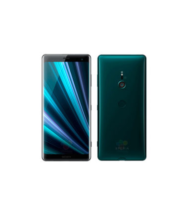 Sony Xperia XZ3 H9493 (Green, 64GB 6GB)