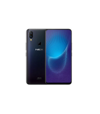 Vivo NEX S (China Version, 256GB/8GB, Black)