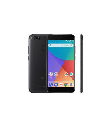 Xiaomi Mi A1 (English Box, 64GB4GB, Black)