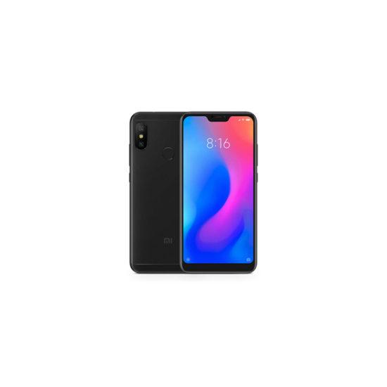 Xiaomi Mi A2 Lite (English Box, 32GB 3GB, Black)
