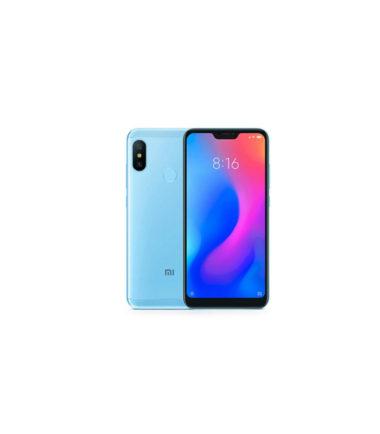 Xiaomi Mi A2 Lite (English Box, 32GB 3GB, Blue)
