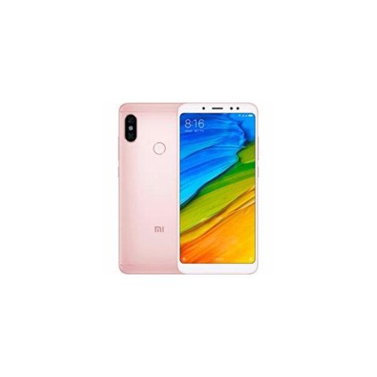 Xiaomi Redmi Note 5 (CN Version, 32GB 3GB, Rose Gold)