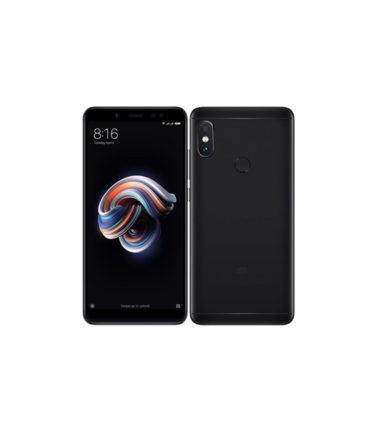 Xiaomi Redmi Note 5 (CN Version, 64GB 4GB, Black) - Copy