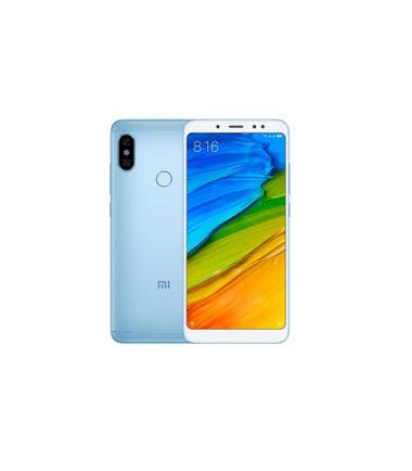 Xiaomi Redmi Note 5 (CN Version, 64GB 4GB, Blue)