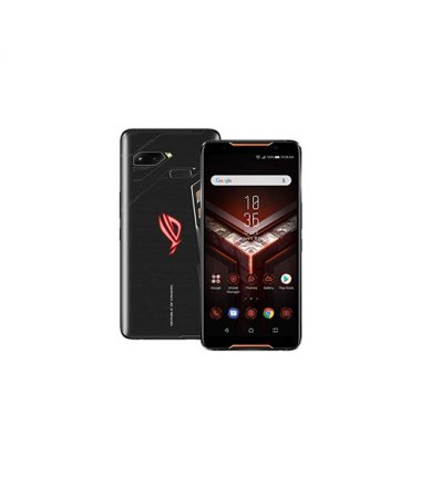 ASUS ROG Phone ZS600KL Black (512GB8GB)