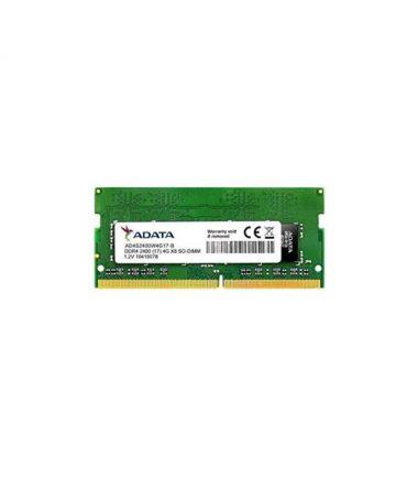 Adata 4G DDR4-2400 sodimm memory