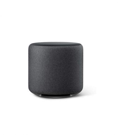 Amazon Echo Sub (Charcoal)