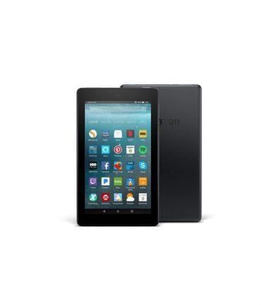 Amazon Kindle Fire 7 2017 (8GB, Black)