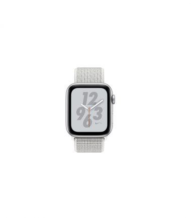 Apple Watch Series 4 40mm Space Gray Alumnium Case with Black Sport Loop (MTVF2, GPS+Cellular)