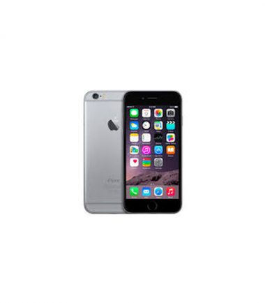 Apple iPhone 6 (32GB, Space Grey)