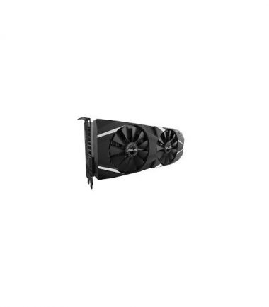 Asus DUAL-RTX2080-O8G RTX2080 8G video card