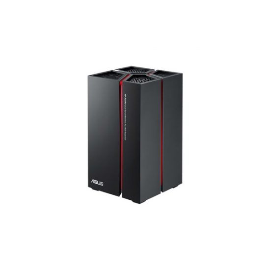 Asus RP-AC68U Wireless AC1900 repeater with USB 3